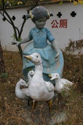 中国大連生活・観光旅行通信**-3大連 英雄記念公園