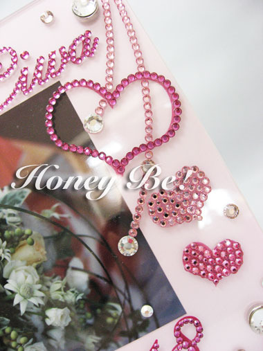 $Honey Be! ★ HAPPY DECO DIARY ★