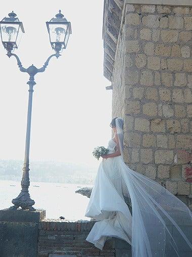 【彼女の恋した南イタリア】 ~ diario-sposa napoletana II