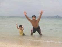 おかずブログ-美ら海にて