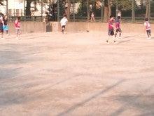 シフクノトキ-ストリートサッカー