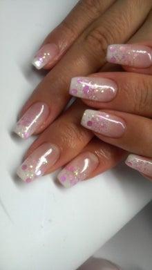 六本木 ネイルサロン NORIKO nail ネイル ブログ-2009103115320000.jpg