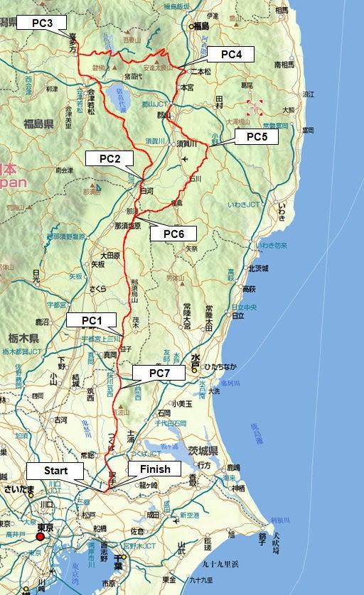 Audax Japan Chiba-BRM904chiab600