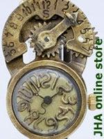 手作り時計のJHA 時計作家 ks の時計ブログ-手作り時計専門店 JHA オンラインストア