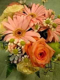 ナースで時々ヨギーニ☆小さな病院の片隅でささやかな愛を囁く☆-レイキお花