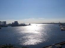 続 東京百景(BETA version)-#079 レインボーブリッジから見渡す東京港
