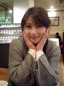小林千絵ブログ          縁起かついでHAPPINESS !-普段の私