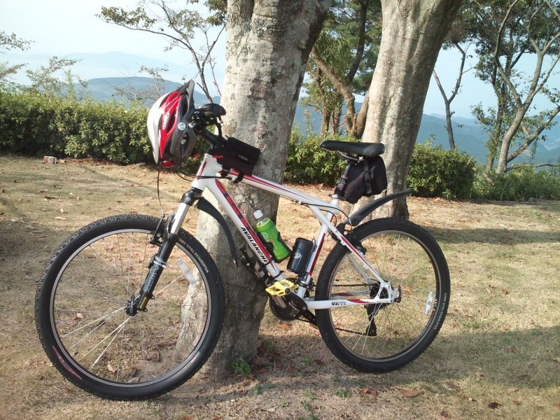 baikaruのMy自転車 GT AVALANCHE3.0 ...