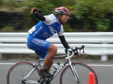 ヨッシーの自転車畑-11.3