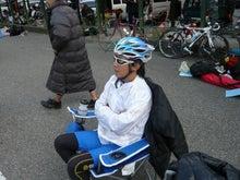 ヨッシーの自転車畑