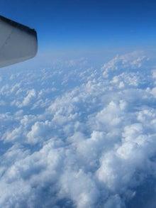$いつか見た空の続きを-雲の上