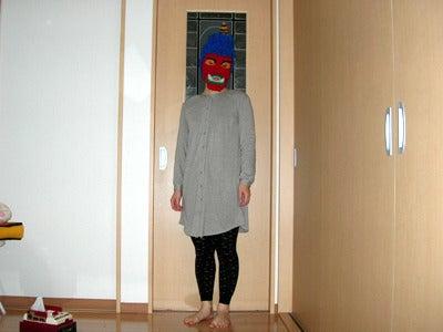 [櫻井鬼 オフィシァルブログ] わたしを鬼と呼ばないで Powered by Ameba-ねまき1