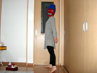 [櫻井鬼 オフィシァルブログ] わたしを鬼と呼ばないで Powered by Ameba-ねまき2