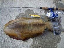 沖縄から遊漁船「アユナ丸」-釣果(21.10.31)