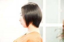 美容室ボナミ赤坂のあっこちゃんブログ-tannsann7