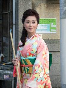 長山洋子オフィシャルブログ 長山洋子ファンクラブスタッフが随時更新します。Powered by Ameba-okesa