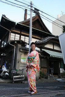 長山洋子オフィシャルブログ 長山洋子ファンクラブスタッフが随時更新します。Powered by Ameba-okwsa_omote1