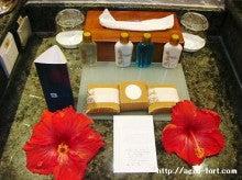 アグレ・フォート京都の♪毎日が記念旅行♪-インターコンチネンタル・タヒチ・リゾート
