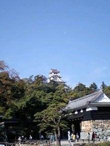 とろとろひとりごと-高知城