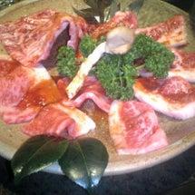 焼肉 しま牛 (奈良…