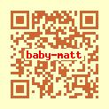 赤ちゃんマット