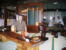 木工房HACHI のブログ-TOP