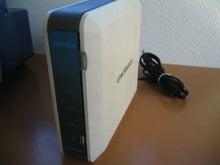 AnswerpointBLOG「日々の仕事レポ」-バッファロー社製 HD-HG160LAN Linkstation