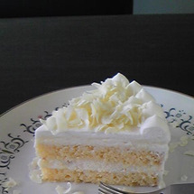 今週のケーキ