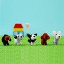 手作り雑貨の楽しさを簡単に CRAFT JAM - クラフトジャム-簡単手作りキット【モール犬】