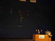 秋田県 大仙市商工会 「花火のまち秋田県大仙市」復興プロジェクト-富山①6