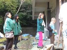 緑化推進事業の活動報告-1107掃除03