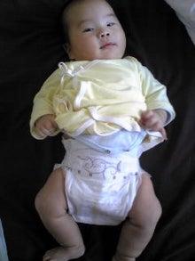 ママになりました☆のんびりエマの育児日記-Image559.jpg