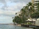 Hawaiiの風にふかれて・・・・・・