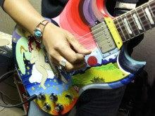 $午前3時のハプニング-ichiro_guitar