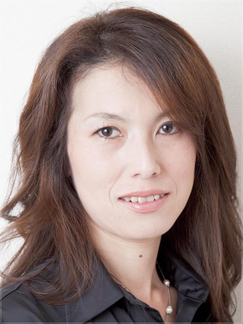 ネイル通信スクール『netDEnail』を監修するグランドチャンピョンの一人ごと-yamahashi tomoko