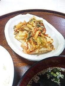韓国料理サランヘヨ♪-091117_082719.jpg