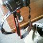 映画のカメラ