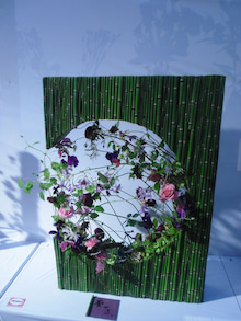 **Atelier Shino**                  ナチュラルフラワー&プリザーブドフラワー-北九州カップ5