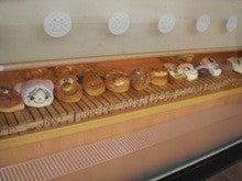 エマ美容室の[チョキ×チョキ日記]-キャラクターのパンがいっぱい!