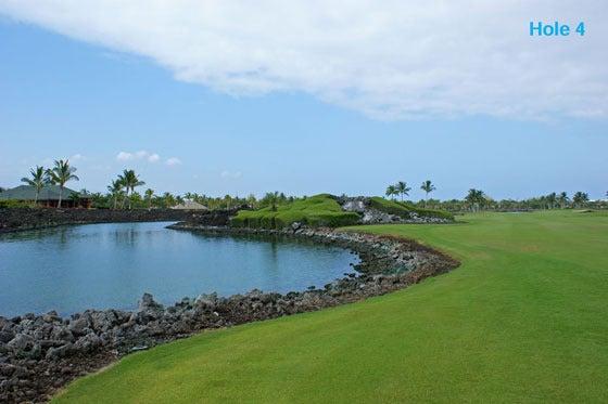 Sun Harbor ~ちょっとリッチな海外旅行~-マウナラニ・ゴルフ