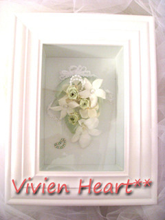 Vivien Heart**-オーバル