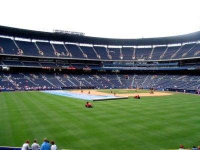 日々道楽 - G党・MLB中心 --Turner Field