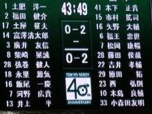 あゆ好き2号のあゆバカ日記-前半終了