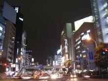 続 東京百景(BETA version)-#085 外苑前三叉路
