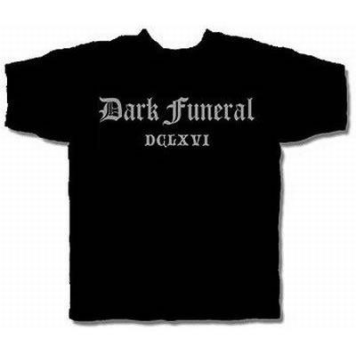 Metal好き必見!メタルTシャツ100選-Dark Funeral(ダークフューネラル)メタルTシャツ