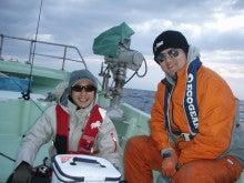 Fishing Blog OFFSHORE CRAZY! ~ 夢は一発大物!   鮪だ!鰤だ!大政だ!巨カンパだ!大鯛だ!なんでもこ~い!-メンバー