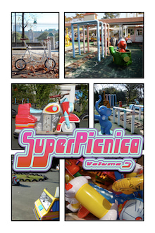 CYCLE ELMO-SuperPicnica Vol.5
