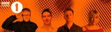 $イージットレコード―ムダグチ出張所-BBC Radio One DJs