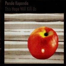 イージットレコード―ムダグチ出張所-PandaKopanda album