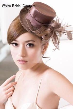 【パーフェクトウェディング宣言!】-ウェディングヘアスタイル☆香港4